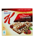 Kellogg's Biscuit Moments Black Forest 125gr