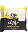 The Lake District Mild Cheddar 200g