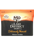 The Lake District Mature Cheddar 200g