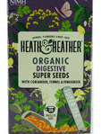 Heath & Heather Organic Digestive Super Seeds X20
