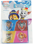 Choc Advent & Gift - Puzzle Paw Patrol 80g