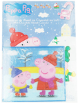 Choc Advent & Gift - Puzzle Peppa Pig 80g