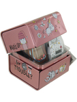 Gift Tin & Watch Fm3 Fluffy 60g