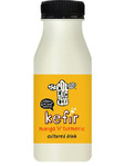The Great Dairy Collective Kefir Mango Tumeric Drink 220ml