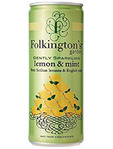 Folkington's Lemon & Mint Sparkling Drink 250ml