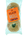 Bagel Nash Plain Bagels 4x115g
