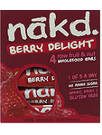 Nakd Berry Delight Multipack