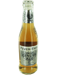 Fever Tree Ginger Ale Smoky 200ml
