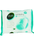 Pure Exfoliating Complete Cleansing Wipes X20