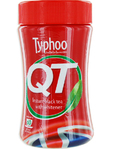 Typhoo Qt Black Tea With Whitener 150g