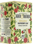 Heath & Heather Organic Raspberry Leaf X20