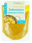 Freedom Fresh Indonesian Coconut Curry Sauce 400ml