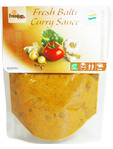 Freedom Fresh Indian Balti Curry Sauce 400ml