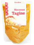 Freedom Fresh Moroccan Tagine 400g