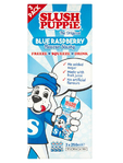 Slush Puppie Blue Raspberry X3 250ml
