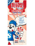 Slush Puppie Strawberry X3 250ml