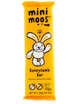 Moo Mini Bunny Comb Bar 25g