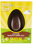 Moo Free Easter Egg Bunny Comb 100g