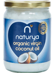 Naturya Organic Virgin Coconut Oil 500ml