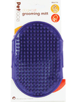 Pet Face Dog & Cat Grooming Mitt
