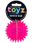 Petface Toyz Space Ball Small Pink