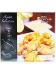 Asian Selection Mini Chicken Satay 140gr