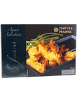Asian Selection Fuisine Tempura Prawns 120gr