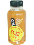 Coldpress Pumpkin Power Juice 250ml