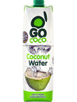 Go Coco 100% Coconut Water 1lt