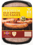 Bps Premium Old Epping Sausages 454g