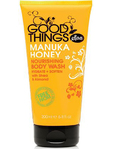 Good Things Manuka Honey B/wash 200ml