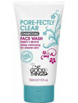 Good Things Pore-fectly Clear Charcoal Face Wash 150ml