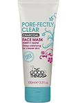 Good Things Pore-fectly Clear Charcoal Face Mask 100ml