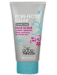 Good Things Pore-fectly Charcoal Face Scrub 150ml