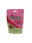 Bounce Protein Energy Bites Coconut Cranberry 90gr