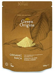 Green Origins Organic Maca Powder 150g