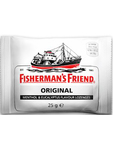 Fisherman's Friend Original 25gr