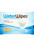 Water Wipes Sensitive Cleansing Wipes X24