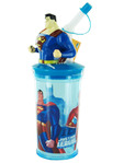 Relkon Justice League Cup With Candies