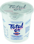 Total Yogurt 0% 1kg