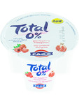 Total Yogurt Raspberry & Pomegranate 170g