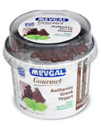 Mevgal Greek Yogurt Mint & Dark Chocolate 165g