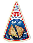 Dodoni Saganaki Frying Cheese 200g