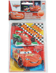 Walt Disney Cars Rsn Invitations