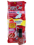 Every Day Hyperdry Maxi + N/polish Free