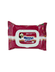 Nanny's Wet Wipes Travel Pack X20