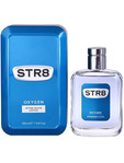 Str8 Oxygen After Shave Lotion 100ml