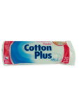 Cosmetic Pads Cotton Plus X70