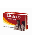 Lifebouy Toilet Soap 85gr