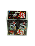 M&m's Chocolate 4x45g Offer 3+1 Free